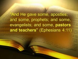 pastors partners