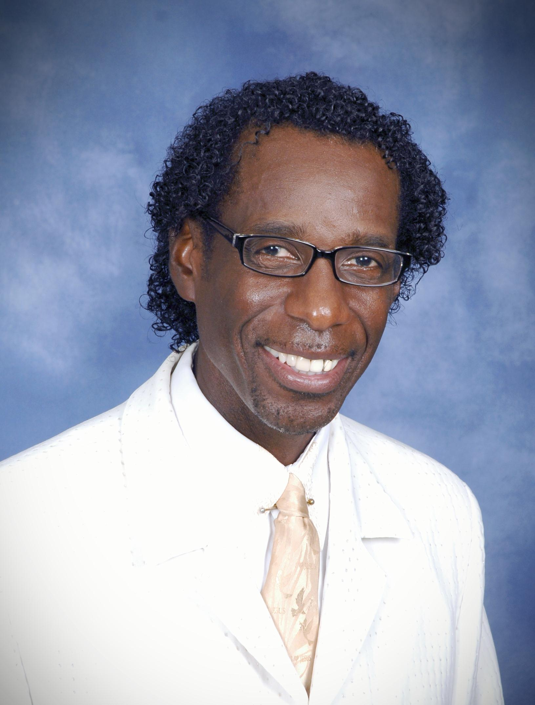 Rev. Dr. Tony C. Person - Senior Pastor